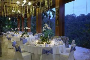 Royal Pita Maha Ubud - Restaurant