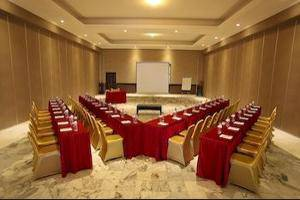 The Highland Park Resort Bogor - Meeting Facility