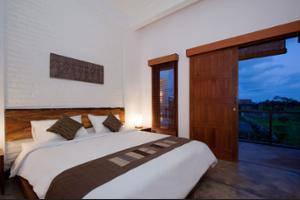 Echoland Bed & Breakfast Bali - todo