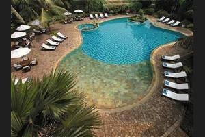 Crowne Plaza Hotel Jakarta - Pool