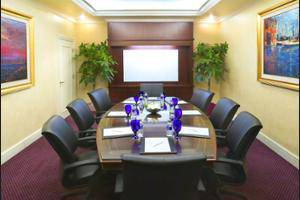 Crowne Plaza Hotel Jakarta - Meeting Facility