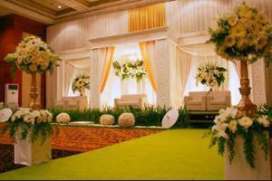 Crowne Plaza Hotel Jakarta - Hotel Interior
