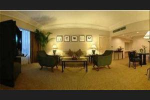 Crowne Plaza Hotel Jakarta - Featured Image