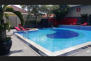 ibis Kemayoran Jakarta - Outdoor Pool