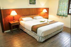 Royal Safari Garden Resort & Convention Bogor - Guestroom