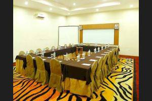 Royal Safari Garden Resort & Convention Bogor - Meeting Facility