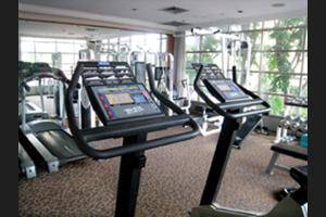 Somerset Surabaya Hotel Surabaya - Fitness Facility