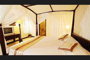 The Amasya Villas Bali - Guestroom