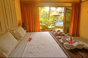 Bayside Bungalows Bali - Guestroom