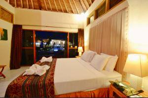 Bayside Bungalows Bali - Terrace/Patio