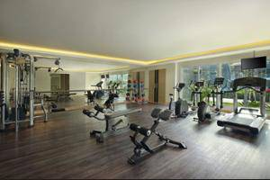 Mercure Bandung Setiabudi - Gym