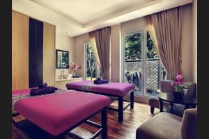 Mercure Bandung Setiabudi - Spa