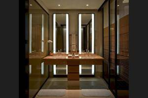 The Ritz-Carlton Bali - Bathroom
