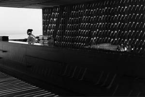 Alila Seminyak - Poolside Bar