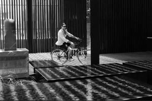 Alila Seminyak - Bicycling
