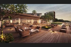 Alila Seminyak - Terrace/Patio