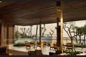 Alila Seminyak - Lobby Lounge