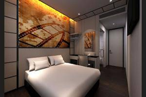 Hotel 81 (Premier) Hollywood