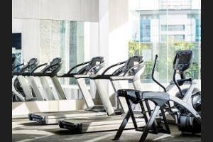 Grand Mercure Kemayoran Jakarta - Fitness Facility