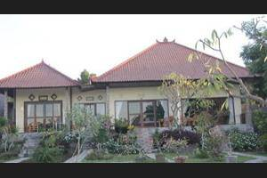 Segara Tegeh - Hostel