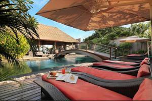 Indiana Kenanga Luxury Villas Spa & Restaurant