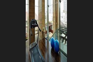 Fraser Residence Menteng - Gym