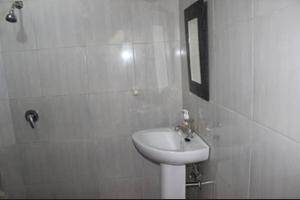 Karma House Ubud - Bathroom Sink