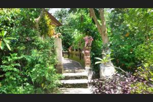Karma House Ubud - Garden