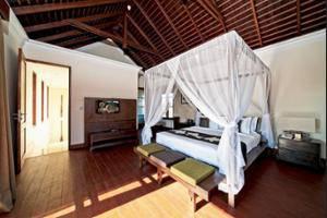 Ungasan Beach Villas Bali - Bathroom