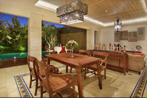 Kamajaya Villas Bali Bali - Guestroom