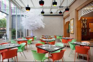 ibis Styles Solo - Restaurant