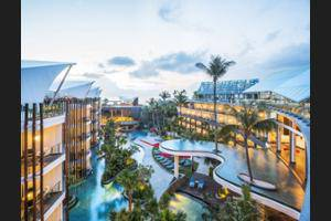 Le Meridien Bali Jimbaran - Featured Image