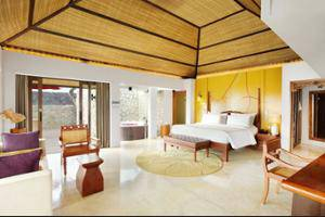 Le Meridien Bali Jimbaran - Treatment Room