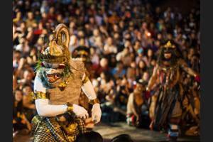 Le Meridien Bali Jimbaran - Miscellaneous