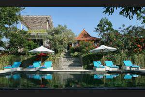 Bangsring Breeze Banyuwangi - Outdoor Pool