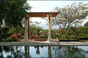 Bangsring Breeze Banyuwangi - Outdoor Wedding Area