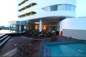 Sensa Hotel Bandung - Childrens Pool