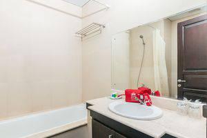 ZenRooms Ubud Pengosekan Premasanti - Kamar mandi