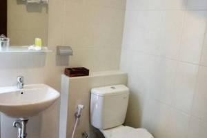 Sahid Skyland City Jatinangor Sumedang - Kamar mandi