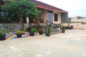 Villa Bumi Lembang