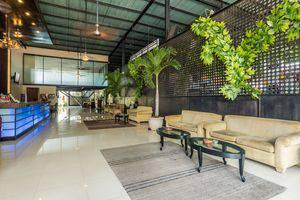 ZenRooms Kuta Kartika Plaza 2 Bali - Lobi