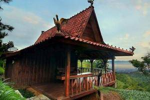 Dulang Resort and Resto Bandung - Cottage