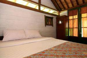 Dulang Resort and Resto Bandung - Jambe Room