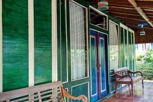 Dulang Resort and Resto Bandung - Jambe Cottage