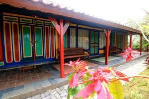 Dulang Resort and Resto Bandung - Jahe Room