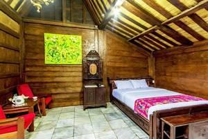 Dulang Resort and Resto Bandung - Villa Gula Bodas