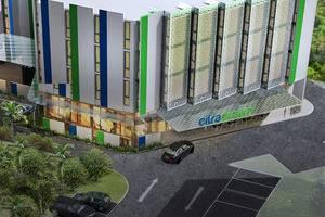 Citradream Hotel Semarang -