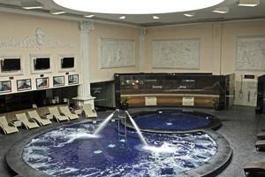 Grand Elite Hotel Pekanbaru - Pool1
