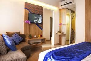 Natya Hotel Bali - Kamar Deluxe
