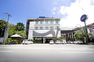 Natya Hotel Bali - Exterior